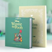Winnie the Pooh Timeless Disney Book.. Personalised